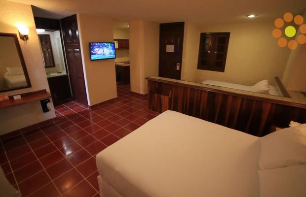 фотографии отеля Casa Mexicana Cozumel изображение №35