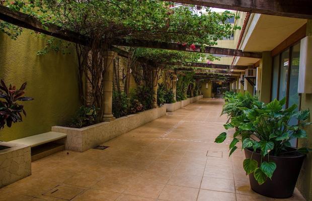 фото отеля Casa Mexicana Cozumel изображение №33