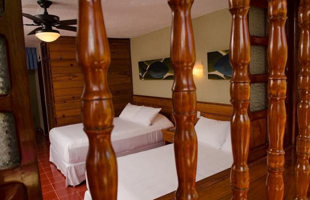 фото отеля Casa Mexicana Cozumel изображение №9