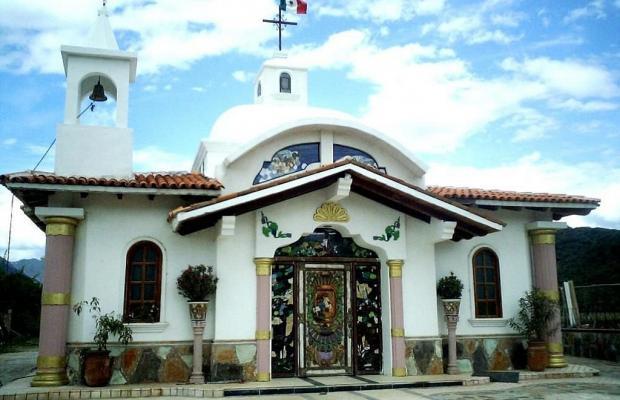 фотографии Hacienda La Puerta De Enmedio изображение №16