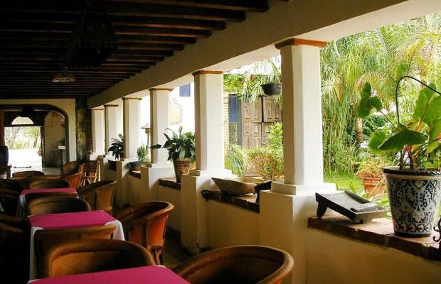фото отеля Hacienda La Puerta De Enmedio изображение №13
