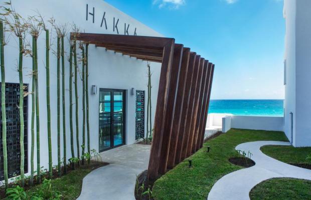 фото отеля Oleo Cancun Playa (ex. Yalmakan Cancun Beach Resort; Bellevue Beach Paradise) изображение №25