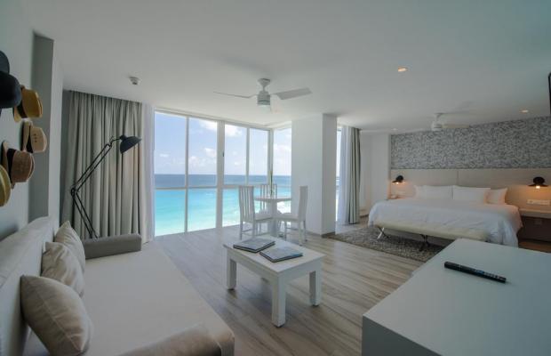 фото Oleo Cancun Playa (ex. Yalmakan Cancun Beach Resort; Bellevue Beach Paradise) изображение №14