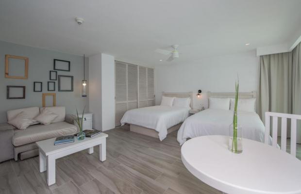 фото отеля Oleo Cancun Playa (ex. Yalmakan Cancun Beach Resort; Bellevue Beach Paradise) изображение №9