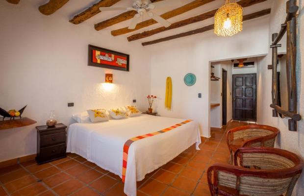 фото отеля Beachfront Hotel La Palapa изображение №21
