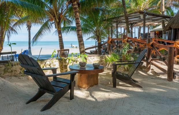 фотографии Beachfront Hotel La Palapa изображение №12