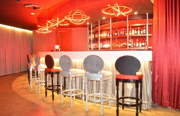 фото отеля Hideaway at Royalton Riviera Cancun изображение №29