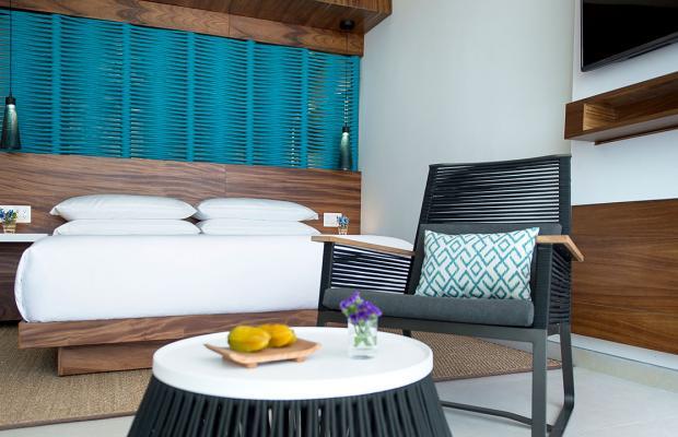 фотографии Grand Hyatt Playa del Carmen Resort изображение №8