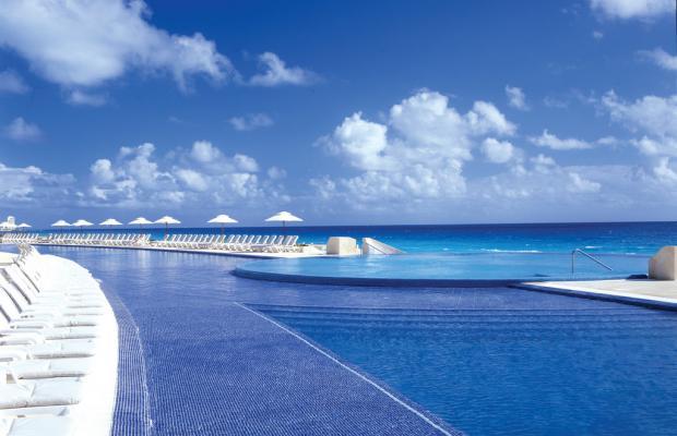 фото отеля Live Aqua Beach Resort Cancun (ex. Fiesta Americana Grand Aqua) изображение №1