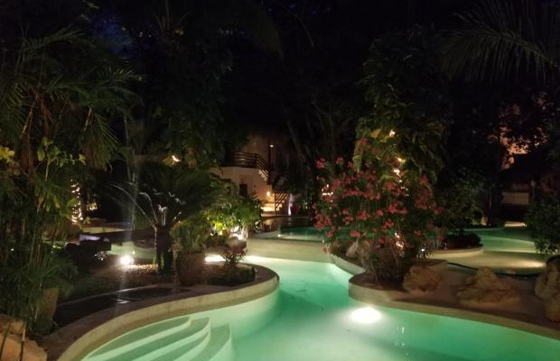 фотографии La Tortuga Hotel & Spa изображение №20