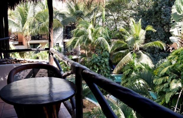фото La Tortuga Hotel & Spa изображение №14
