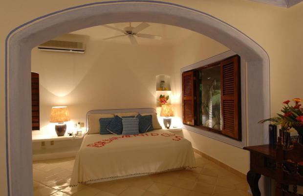 фотографии отеля Las Alamandas изображение №43