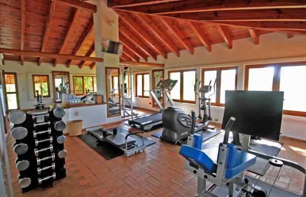 фотографии отеля Las Alamandas изображение №7