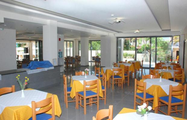 фото Esperia Hotel изображение №6