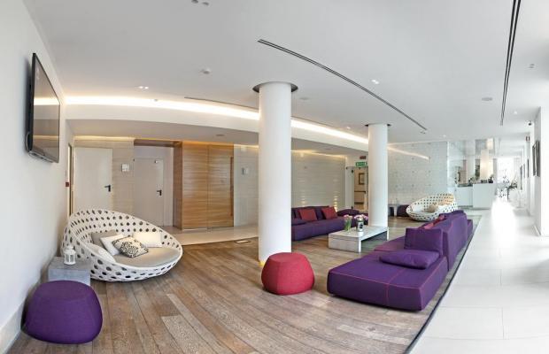 фото Europa Hotel Design Spa 1877 изображение №22