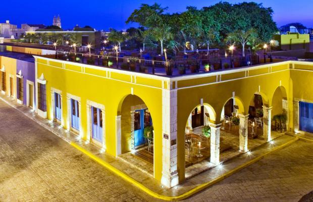 фотографии Hacienda Puerta Campeche изображение №24