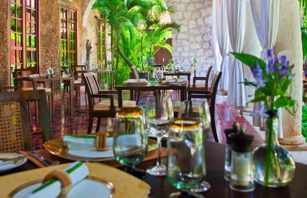 фотографии отеля Hacienda Puerta Campeche изображение №7