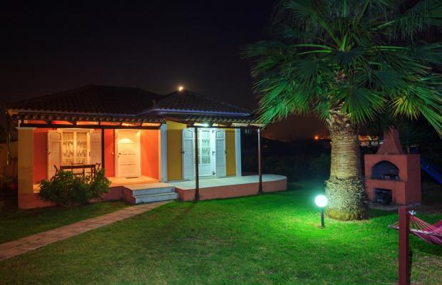 фото отеля Augoustinos Villas изображение №21