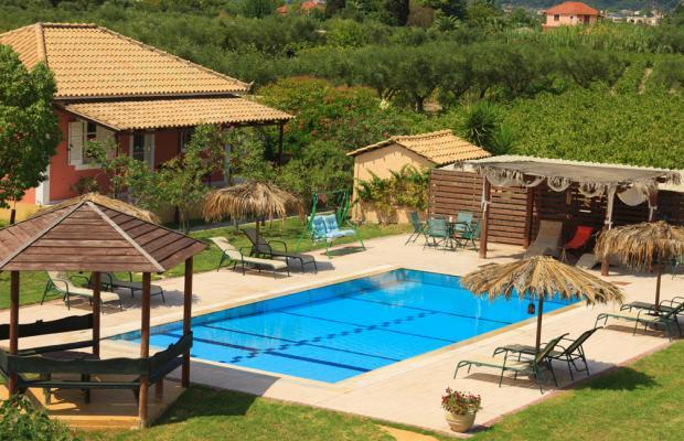 фото отеля Augoustinos Villas изображение №17