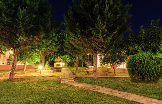 фото отеля Augoustinos Villas изображение №5