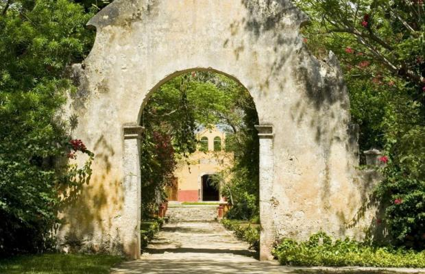 фото отеля Hacienda San Jose изображение №33