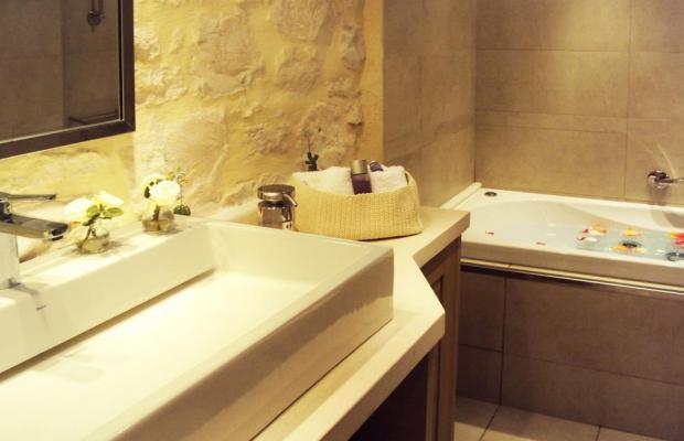 фото отеля Exensian Villas & Suites изображение №37