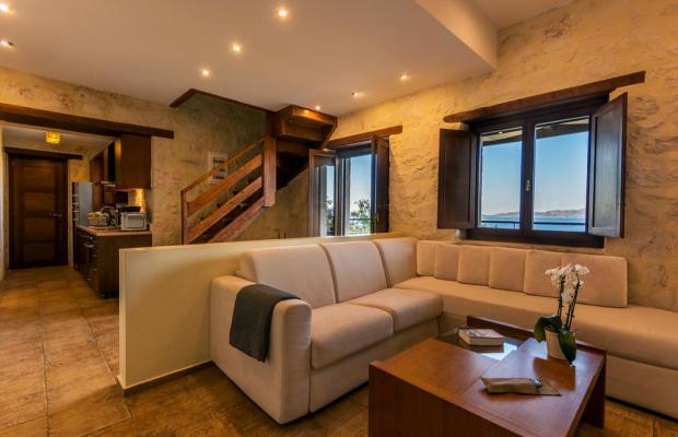 фото Exensian Villas & Suites изображение №30