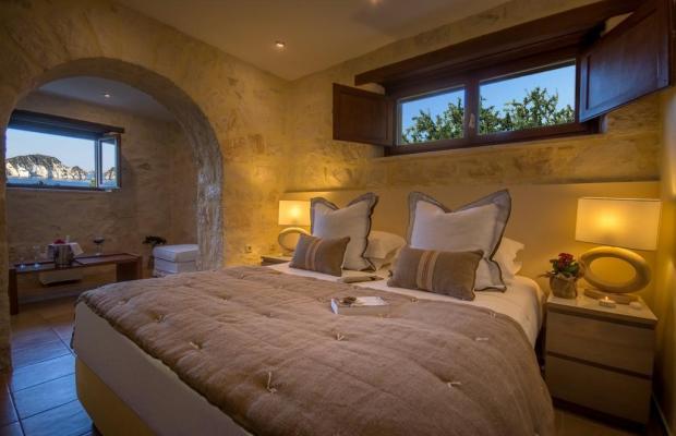 фотографии Exensian Villas & Suites изображение №4