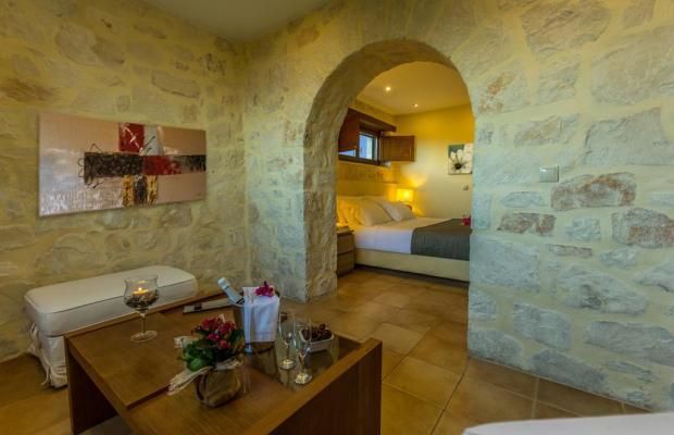фото Exensian Villas & Suites изображение №2