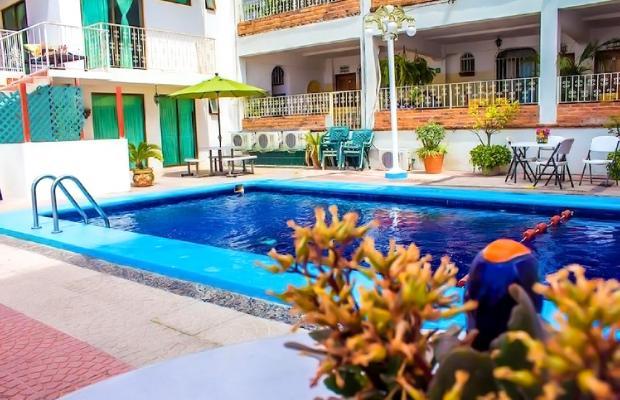 фото отеля Paloma del Mar изображение №1