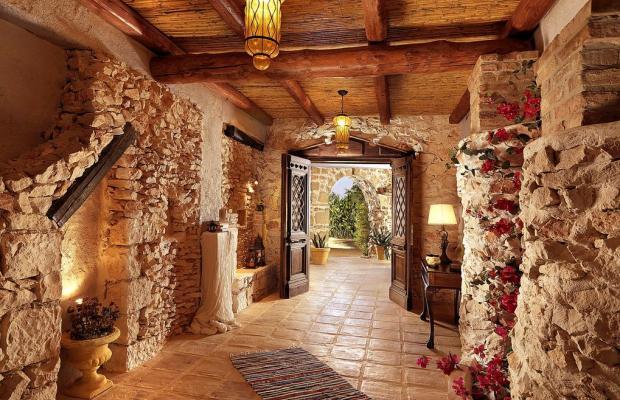 фото Bozonos Luxury Villa изображение №2