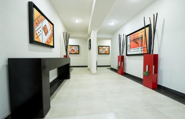 фото отеля Portonovo Plaza изображение №13