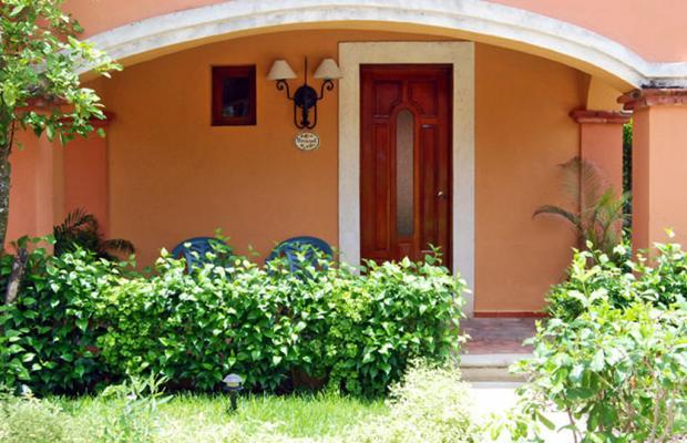 фотографии Hacienda San Miguel Hotel & Suites изображение №28