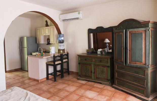 фото Hacienda San Miguel Hotel & Suites изображение №22