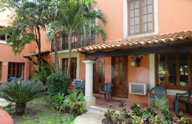 фото отеля Hacienda San Miguel Hotel & Suites изображение №5
