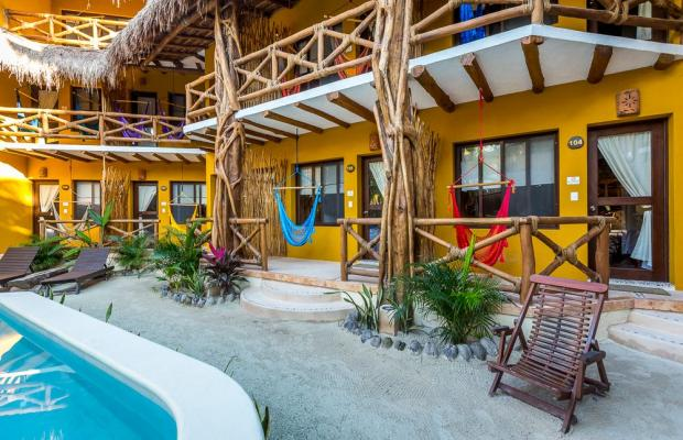 фотографии Holbox Dream Beach Front by Xperience Hotels изображение №32