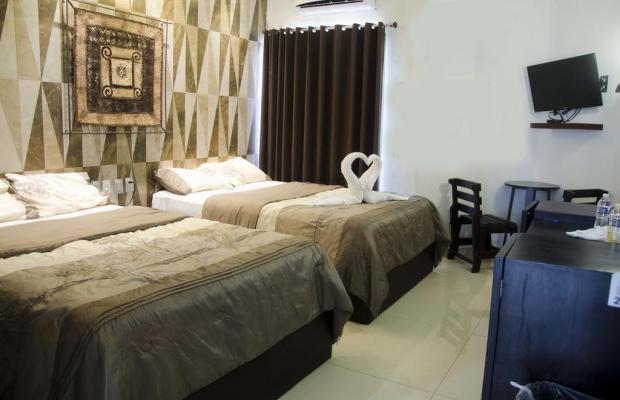 фотографии отеля Sasha Hotel Playa Del Carmen изображение №19
