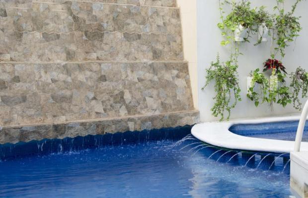 фото Sasha Hotel Playa Del Carmen изображение №18