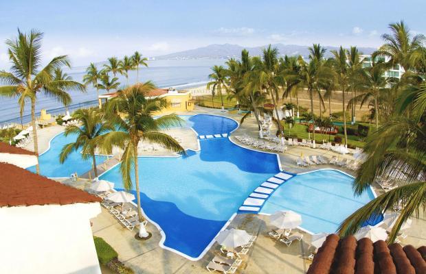 фото отеля Samba Vallarta изображение №1