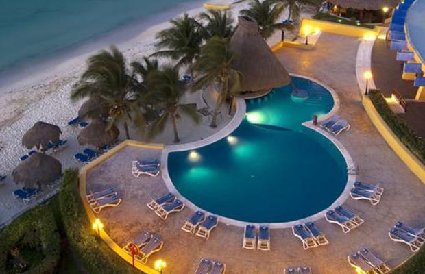 фото отеля Melia Cozumel Golf All Inclusive изображение №9