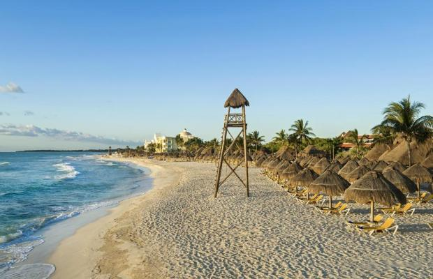 фото отеля Iberostar Paraiso del Mar изображение №9