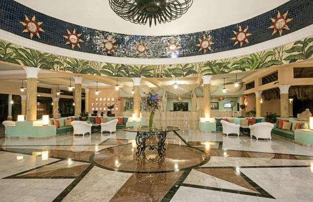 фотографии отеля Iberostar Paraiso del Mar изображение №3