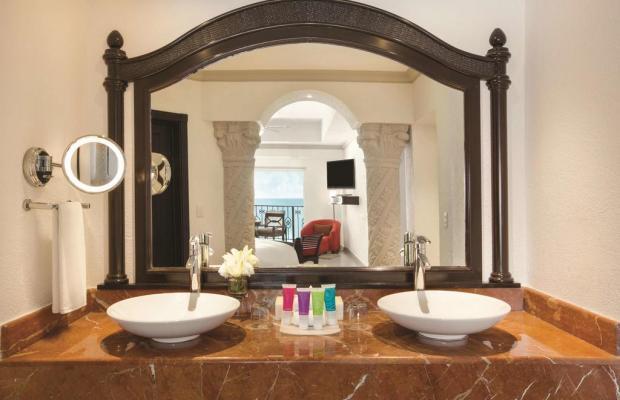 фото отеля Hyatt Zilara Cancun изображение №9