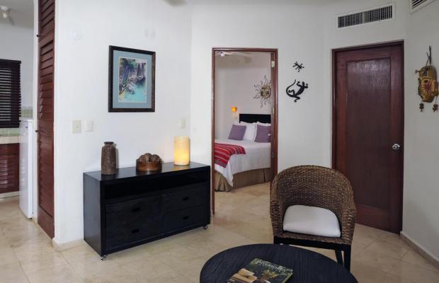 фотографии отеля Playa Palms Beach Hotel  изображение №27
