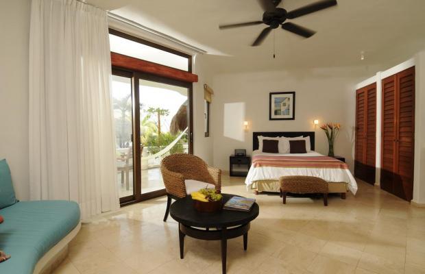фото Playa Palms Beach Hotel  изображение №14