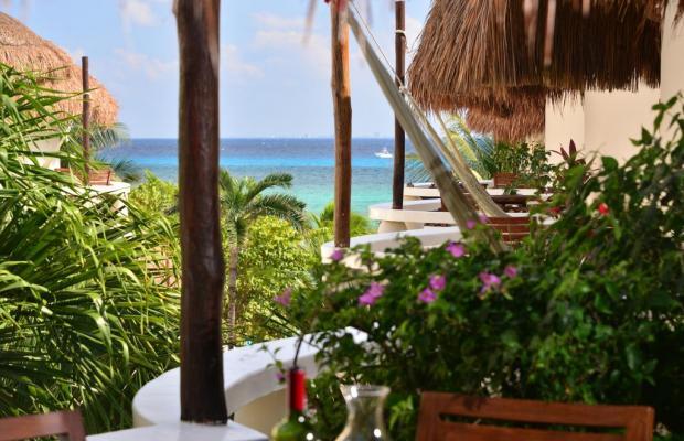 фотографии отеля Playa Palms Beach Hotel  изображение №11