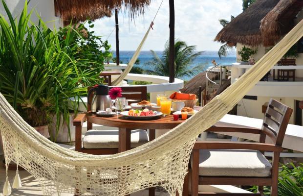 фотографии отеля Playa Palms Beach Hotel  изображение №7