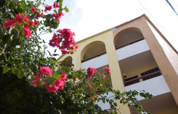 фото отеля Suites Colonial изображение №37
