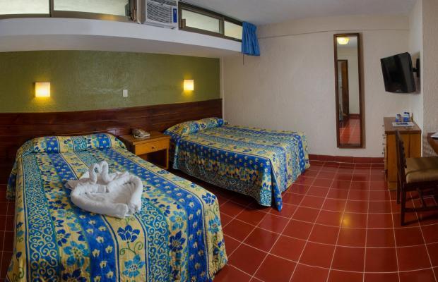 фото отеля Suites Colonial изображение №17