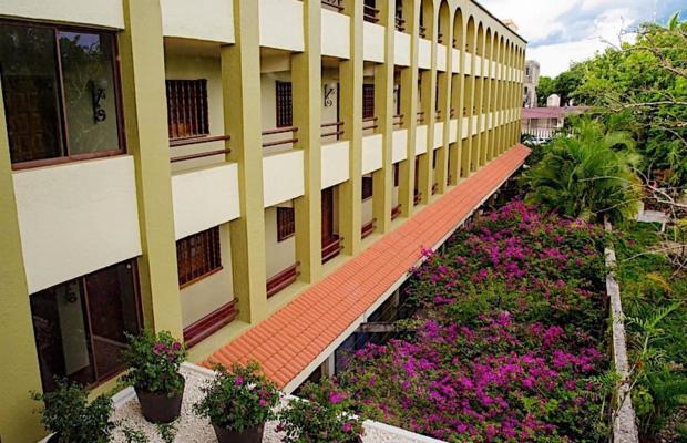 фото отеля Suites Colonial изображение №13